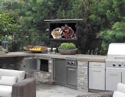 ideas  outdoor tv images  pinterest outdoor