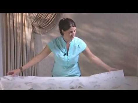 Blinds In Bay Window - how to make an essex board pelmet curtain academy youtube