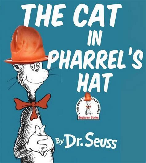 Cat In The Hat Meme - green eggs and ham book memes