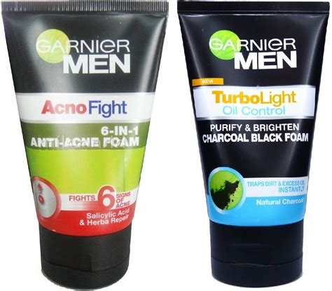 Garnier Acno Fight Serum 2x anti acne treatment garnier for acno fight