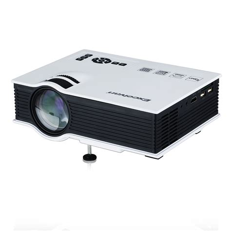 Samsung Led Projector multimedia mini led projector home cinema theater usb sd