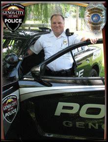village  genoa city police department