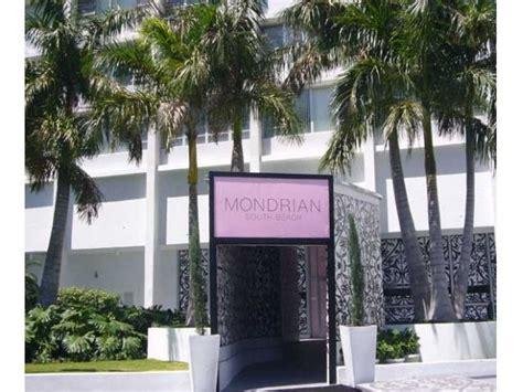 appartamenti south miami appartamenti mondrian south miami