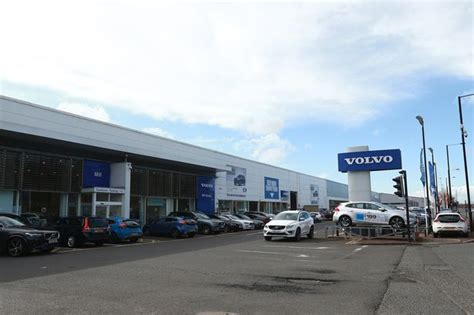 mill volvo scotswood road mill garages adds 163 11m to its turnover despite a