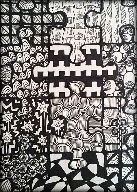 doodle quest and puzzles 34 best images about zentangle doodle on bold