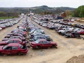 Auto Salvage Junk Yard Pittsburgh