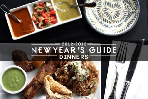 capba new year dinner 2014 top new year s dinners mexican cuban