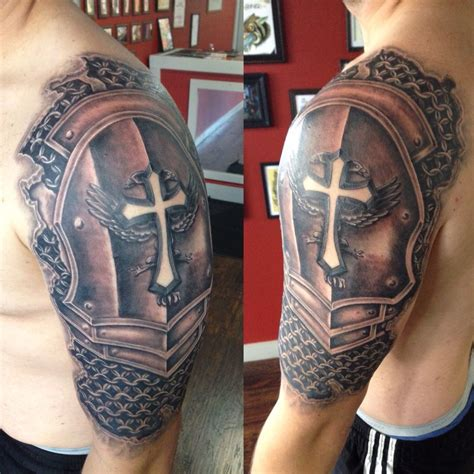 tattoo armor armor sleeve coverup by joshua nordstrom in