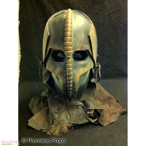 Masker Immortal image gallery armour mask