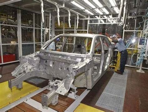 Kia West Point Supplier Shuts Kia S Plant