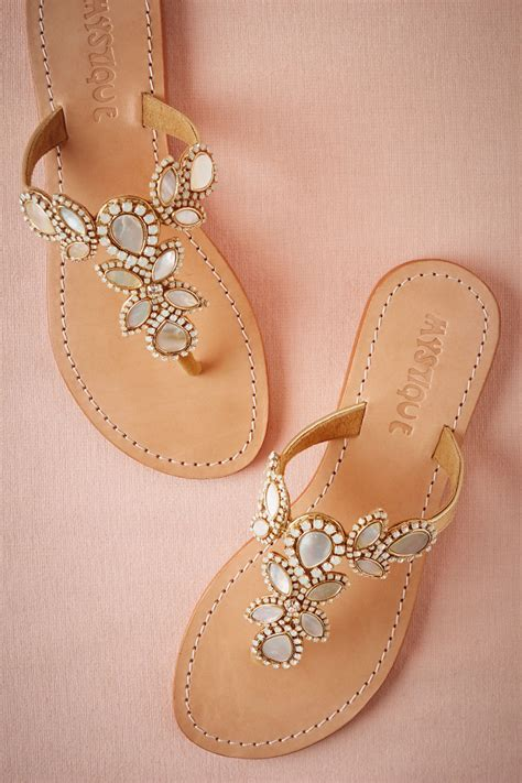 Wedding Sandals For by Sandals For Weddings