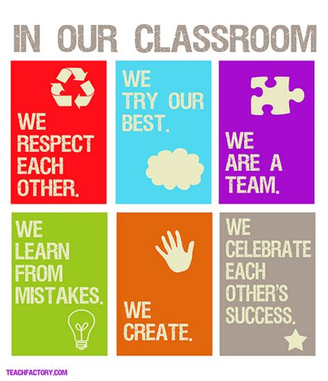 future pre k teacher the importance of classroom rules