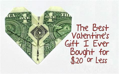 best valentines gifts 34 best s day gift ideas for less than 20 bucks