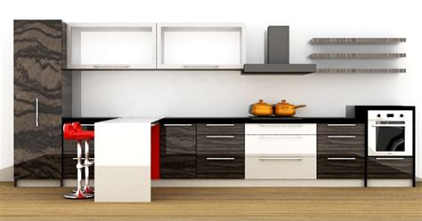 Hettich Kitchen Design | imazination modular kitchen hettich modular kitchen