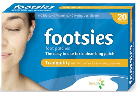 Japanese Foot Detox Pads Review by Japanese Detox Foot Patches Japanese Detox Foot Pads