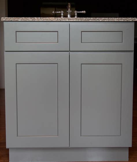 grey shaker bathroom vanities rta cabinet store