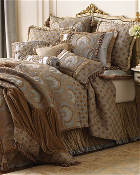 dian austin bedding dian austin couture home quot prague palace quot bed linens