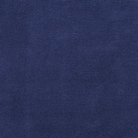 Blue Velvet Upholstery Fabric by Solid Blue Velvet Upholstery Fabric