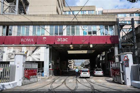 sede atac roma la sede atac di via prenestina roma primopiano ansa it