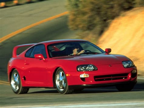 toyota stock international fast cars toyota supra stock