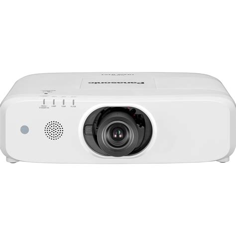 Lu Projector Lcd panasonic pt ew650 5800 lumen wxga lcd projector pt