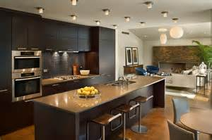 New Home Kitchen Design New Contemporary Home And Property Contemporary Kitchen Philadelphia By Re Structure