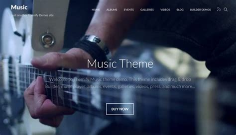 designing theme song 15 simple themes for beginners itx