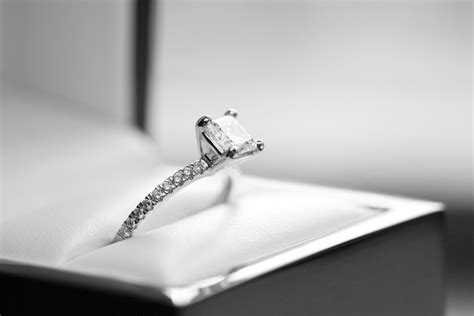 Wedding Ring In Box by Wedding Photo Ideas For Capturing Your Rings In All Their