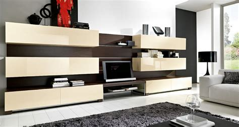 Cabinet Design In Living Room by Modern Furniture Modern Living Room Cabinets Designs