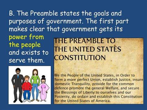 Section 3 Of The Constitution by Ppt Chapter 3 The Constitution Section 3 The Structure