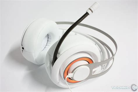 Headset Steelseries Siberia Elite steelseries siberia elite headset review technic3d