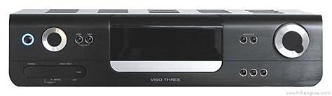 nad visio nad visio three manual compact disc receiver hifi engine