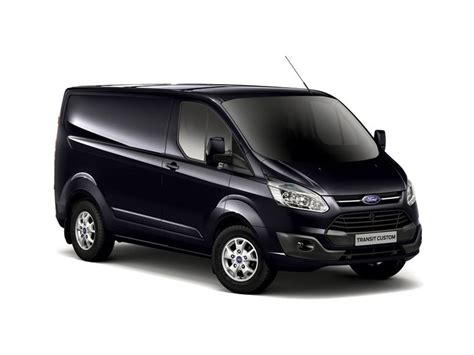 ford transit custom lwb van leasing contract hire