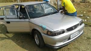 For Sale Gauteng Archive Toyota Tazz For Sale Tembisa Co Za