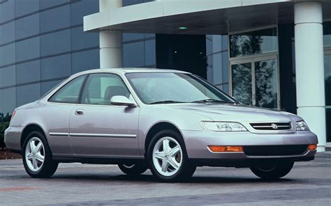 1997 acura cl photo 10