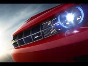 2012 chevrolet camaro zl1 headlights 1920x1440 wallpaper