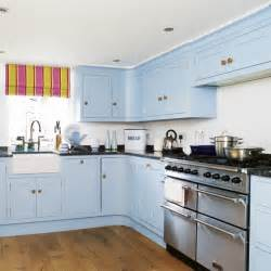 sky blue kitchen housetohome co uk