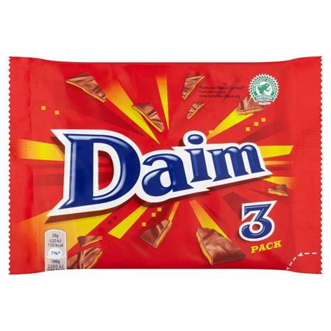 daim chocolate ikea шоколад daim дайм вкусные батончики