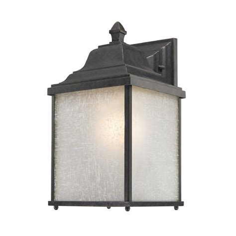 Colonial Style Outdoor Lighting Colonial Style Outdoor Wall Lantern 13 Inches 935 68 Destination Lighting