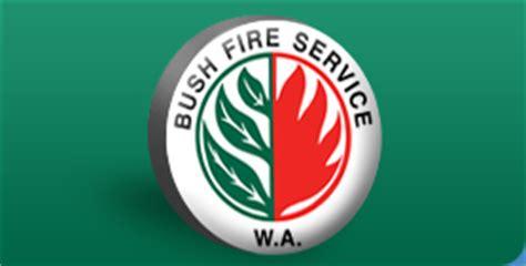 bush fire service