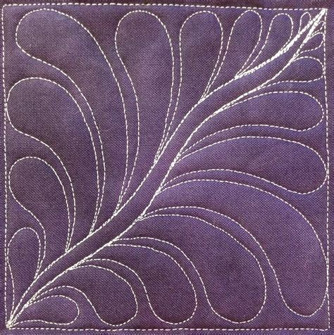 Free Motion Quilting Designs by The Free Motion Quilting Project 79 Free Motion Quilt