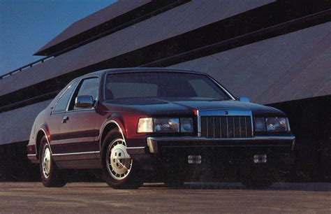 electronic toll collection 1987 lincoln continental mark vii parental controls what a luxury car should be 1987 lincoln mark vii brochure blog hemmings com