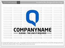 7 Letter Q Logos Q Bubble Letter