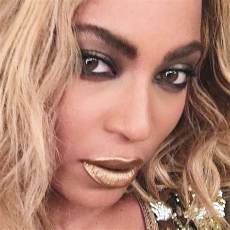 beyonce eye color beyonc 233 s makeup photos products style