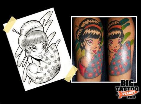simone cavallari new tattoo big tattoo planet