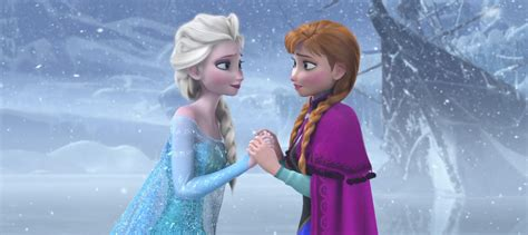 anna und elsa film teil 2 cross up frozen let it go headbang