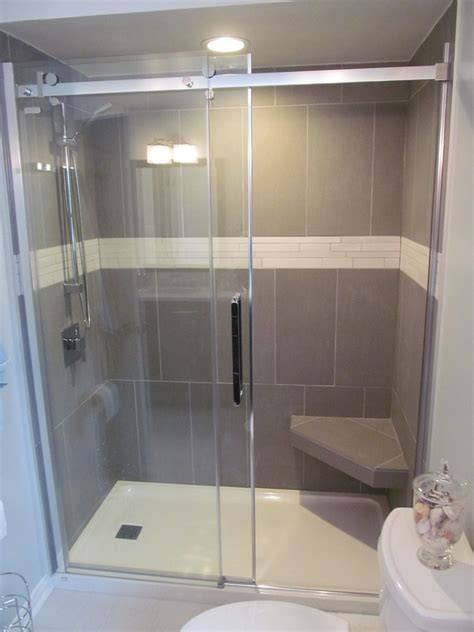 convert bathtub into walk in shower best 25 tub to shower conversion ideas on pinterest tub