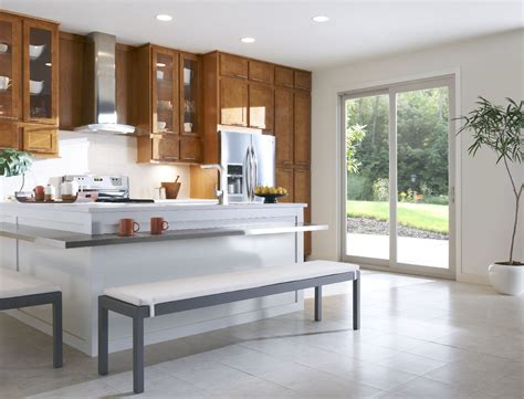 Kitchen Patio Doors Gallery Archive Page 4 Of 10 Simonton Windows Doors