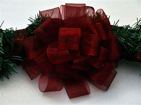 how to make a bow out of ribbon types methods and tips