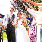 non traditional wedding ceremony ideas wedding and bridal inspiration